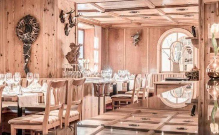 Hotel Josl in Obergurgl , Austria image 8
