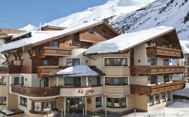 Hotel Regina in Obergurgl , Austria image 1