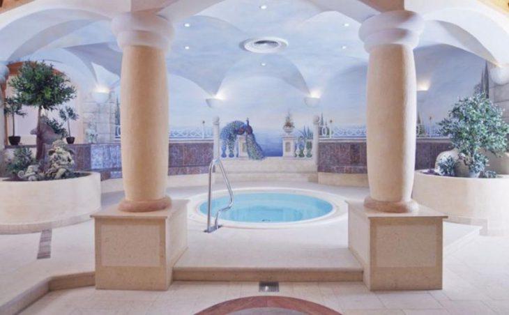 Hotel Regina in Obergurgl , Austria image 3