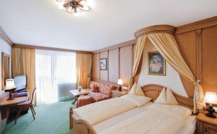 Hotel Regina in Obergurgl , Austria image 4