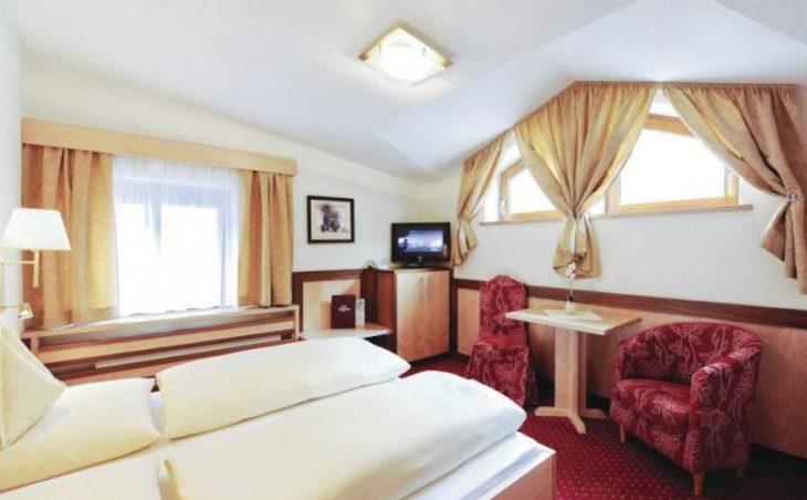 Hotel Regina in Obergurgl , Austria image 2