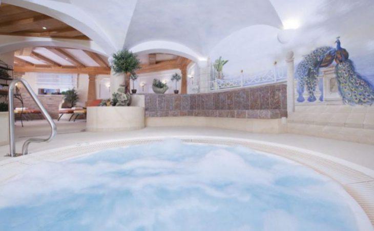 Hotel Regina in Obergurgl , Austria image 9