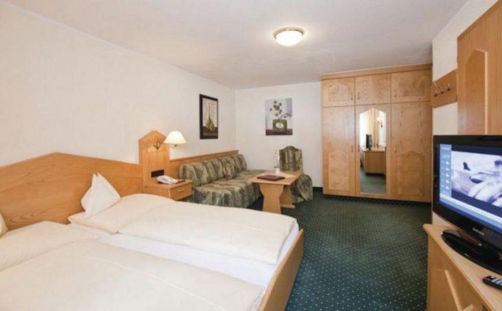 Hotel Regina in Obergurgl , Austria image 5