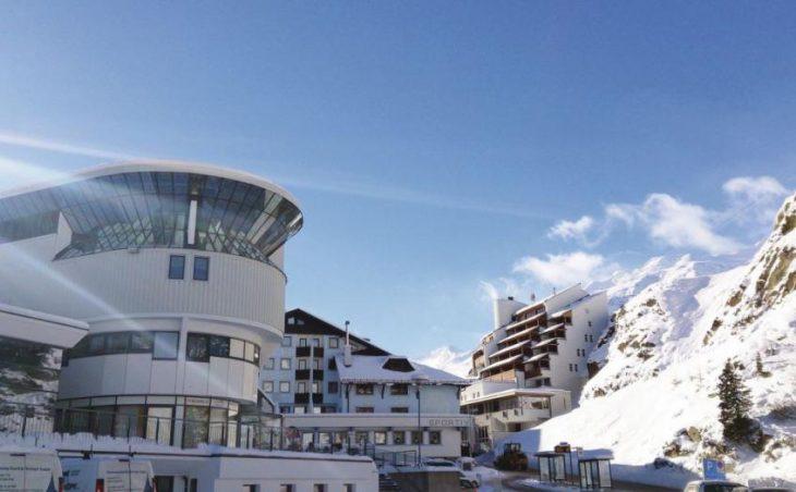 Hotel Sportiv in Obergurgl , Austria image 1