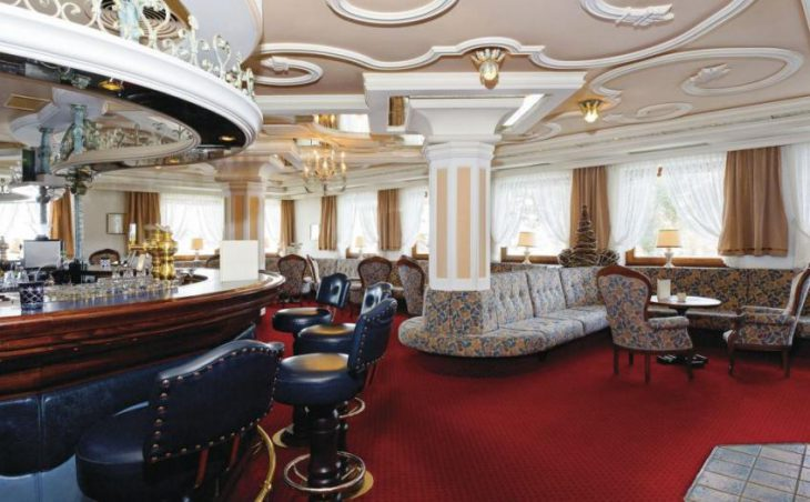 Hotel Sportiv in Obergurgl , Austria image 4