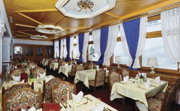 Hotel Sportiv in Obergurgl , Austria image 7