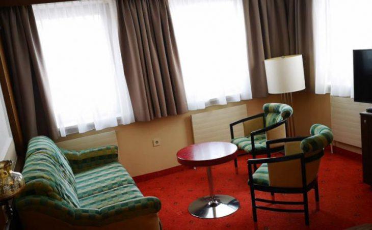 Hotel Sportiv in Obergurgl , Austria image 8