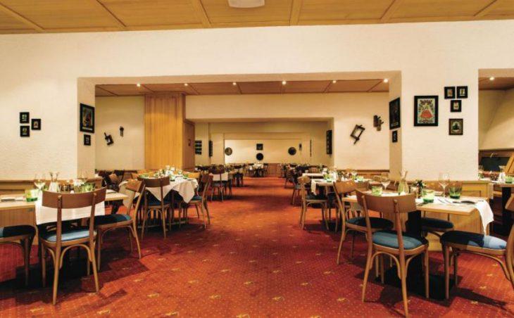 Hotel Lohmann in Obergurgl , Austria image 14