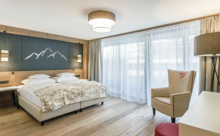 Hotel Gurglhof in Obergurgl , Austria image 23