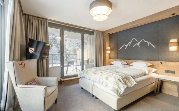 Hotel Gurglhof in Obergurgl , Austria image 3