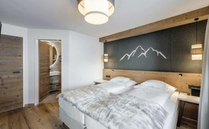 Hotel Gurglhof in Obergurgl , Austria image 8