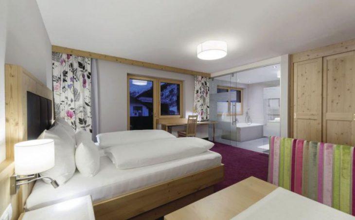 Haus Gurgl Skihotel in Obergurgl , Austria image 8