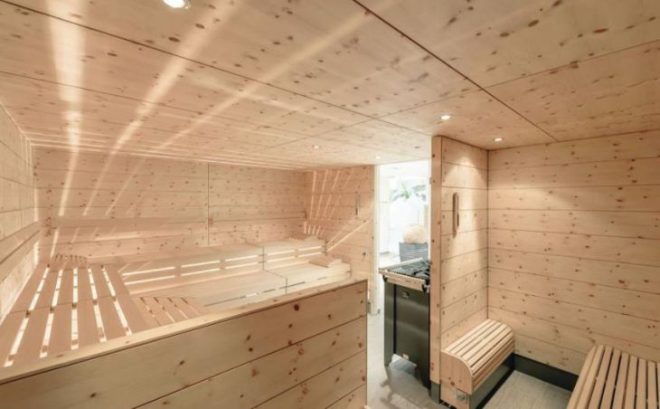 Haus Gurgl Skihotel in Obergurgl , Austria image 6