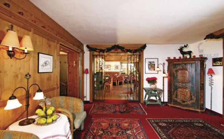 Hotel Enzian in Obergurgl , Austria image 7