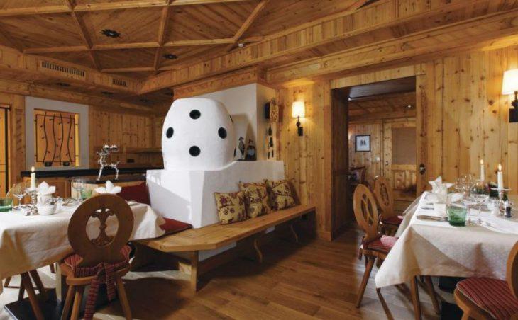 Hotel Enzian in Obergurgl , Austria image 13