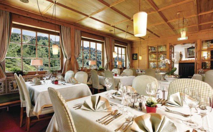 Hotel Enzian in Obergurgl , Austria image 3