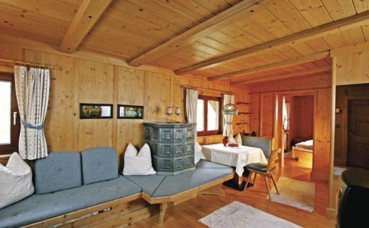 Hotel Enzian in Obergurgl , Austria image 14