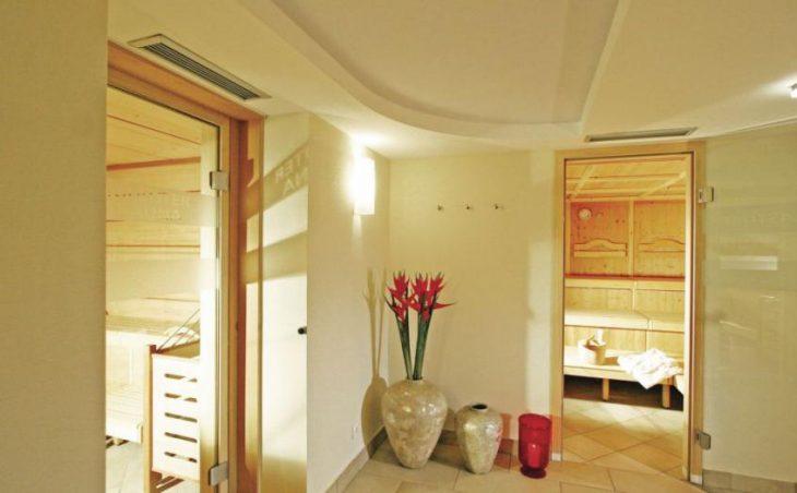 Hotel Enzian in Obergurgl , Austria image 8