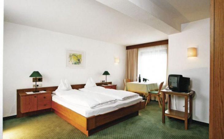 Hotel Enzian in Obergurgl , Austria image 5