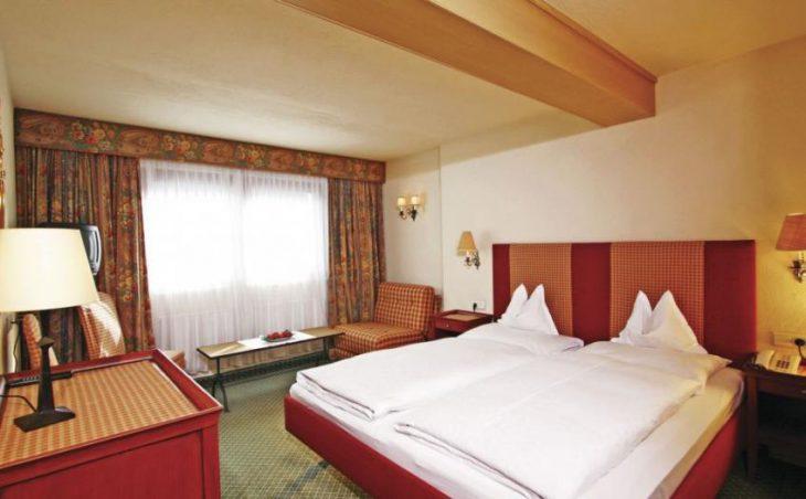 Hotel Enzian in Obergurgl , Austria image 2