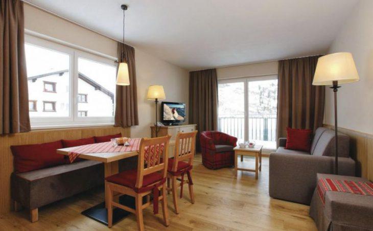 Hotel Enzian in Obergurgl , Austria image 11