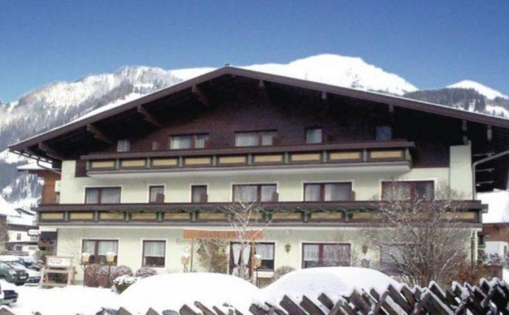 Hotel Salzburgerhof in Rauris , Austria image 1