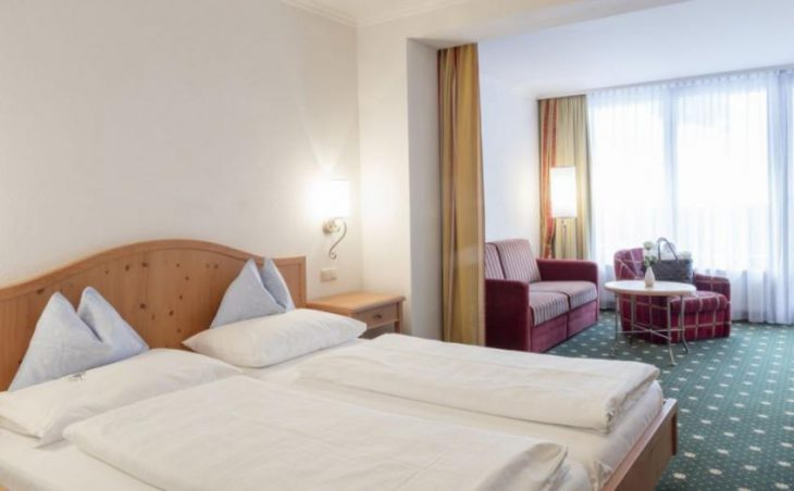 Hotel Rauriserhof in Rauris , Austria image 8