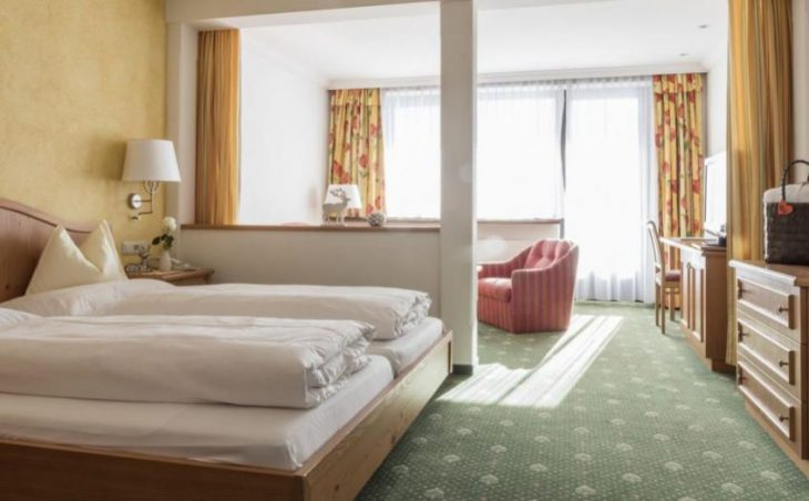 Hotel Rauriserhof in Rauris , Austria image 7