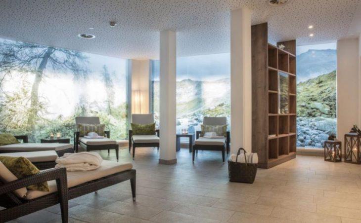 Hotel Rauriserhof in Rauris , Austria image 9