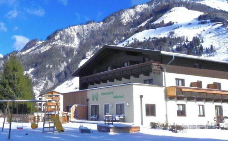 Hotel Wieshof in Rauris , Austria image 1