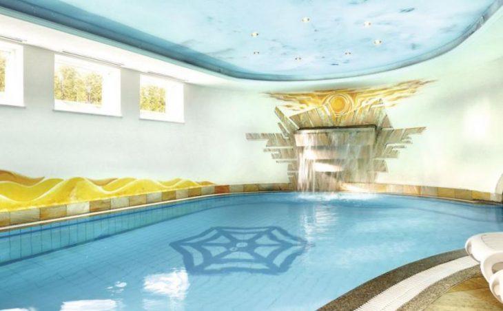 Hotel Ferienwelt Kristall in Rauris , Austria image 2
