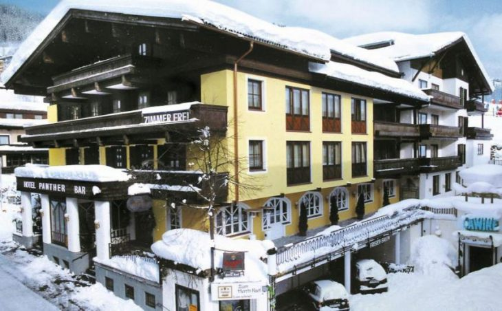 Hotel Panther in Saalbach , Austria image 1