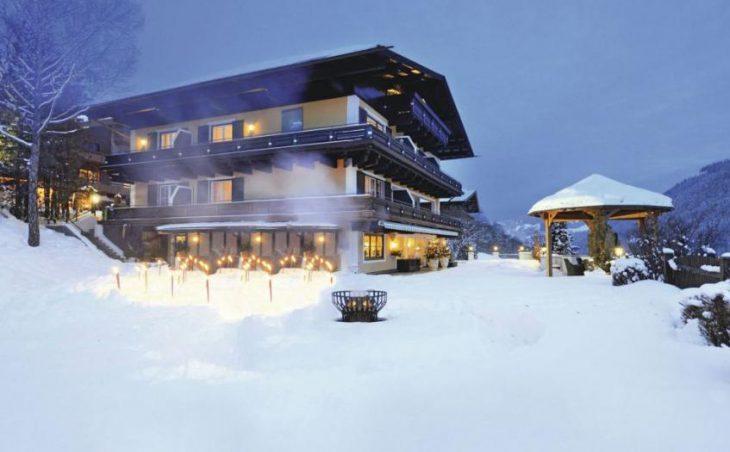 Hotel Eva Garden in Saalbach , Austria image 1