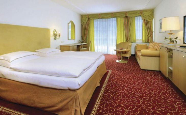 Hotel Eva Garden in Saalbach , Austria image 5