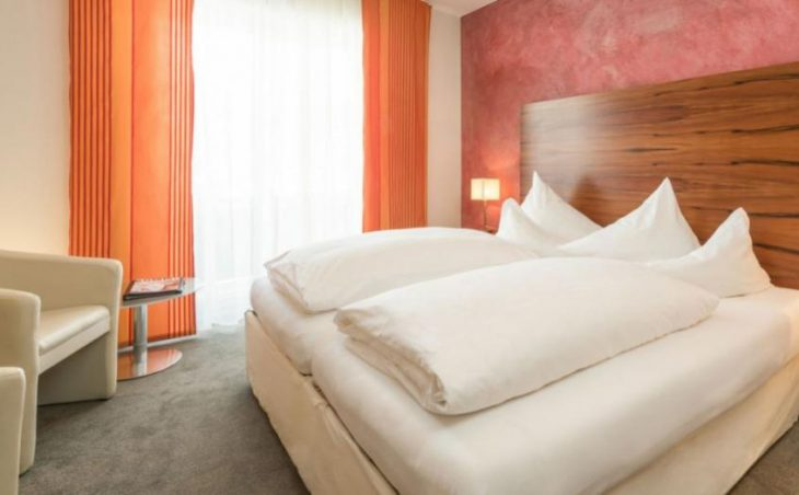 Hotel Eva Garden in Saalbach , Austria image 3