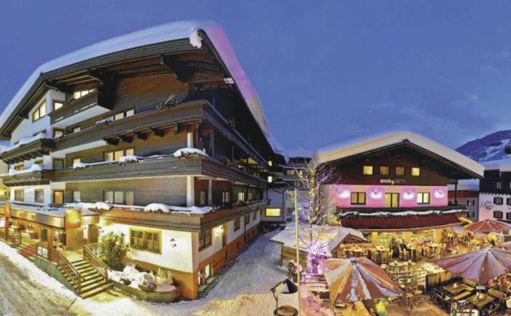 Hotel Eva Village in Saalbach , Austria image 1