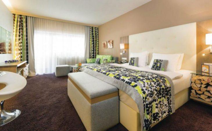 Hotel Eva Village in Saalbach , Austria image 2