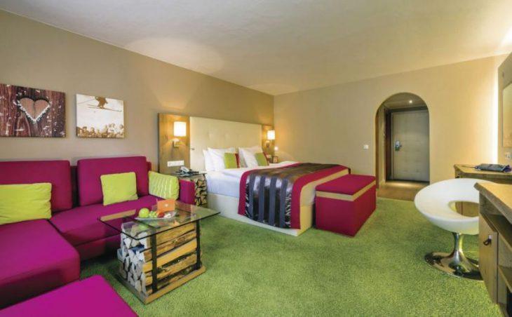 Hotel Eva Village in Saalbach , Austria image 8