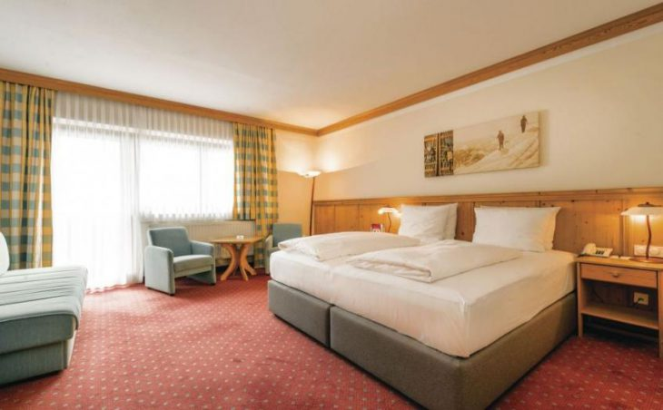 Hotel Eva Village in Saalbach , Austria image 9