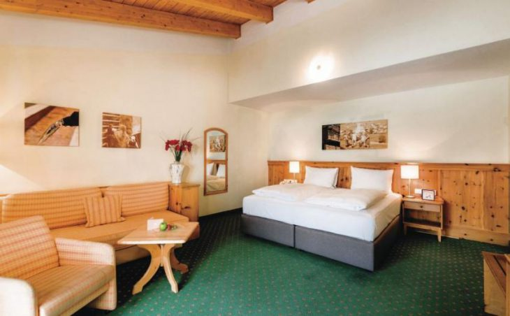 Hotel Eva Village in Saalbach , Austria image 3