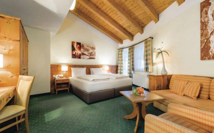 Hotel Eva Village in Saalbach , Austria image 7