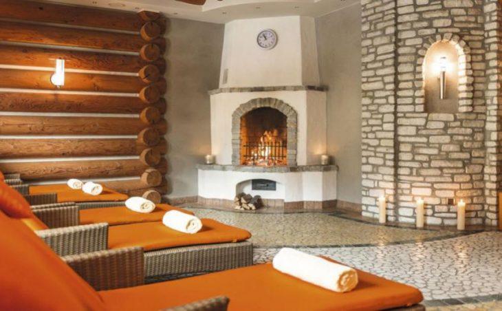 Hotel Eva Village in Saalbach , Austria image 5