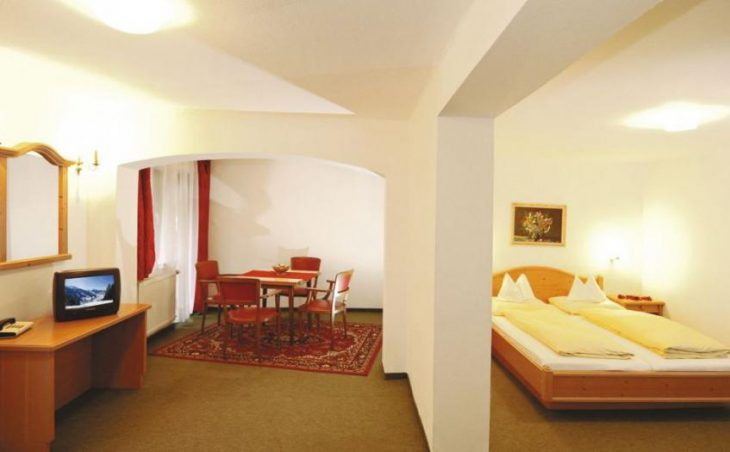 Hotel Konig in Saalbach , Austria image 9