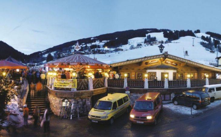 Hotel Bauer in Saalbach , Austria image 5