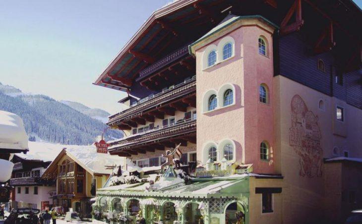 Hotel Bauer in Saalbach , Austria image 1