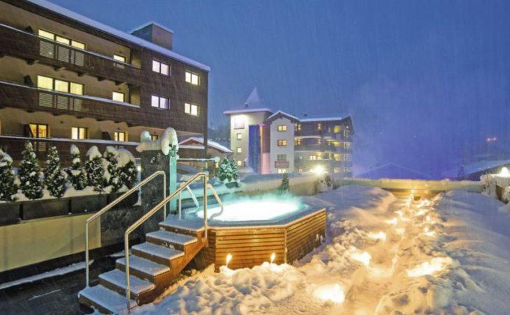 Alpin Resort Sport & Spa in Saalbach , Austria image 8