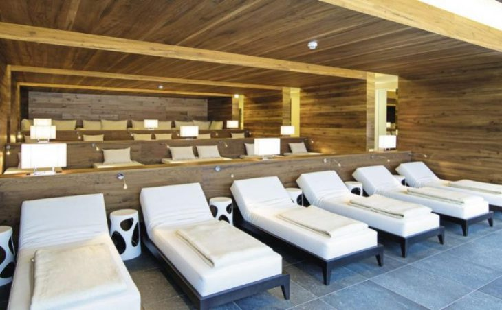 Alpin Resort Sport & Spa in Saalbach , Austria image 5