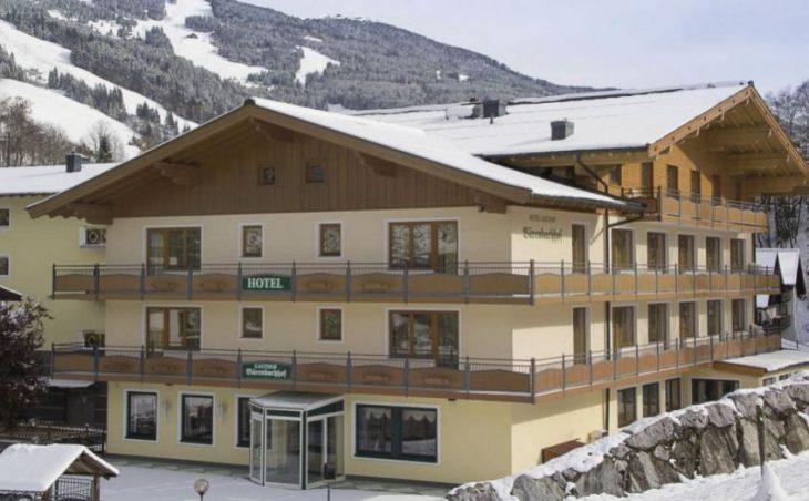 Barenbachhof Hotel in Saalbach , Austria image 1