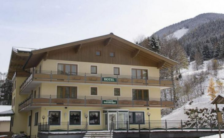 Barenbachhof Hotel in Saalbach , Austria image 2
