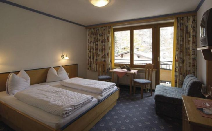 Barenbachhof Hotel in Saalbach , Austria image 7